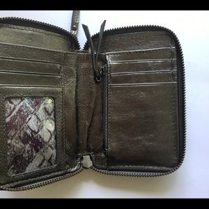 ELLIOTT LUCCA WOMEN WALLET